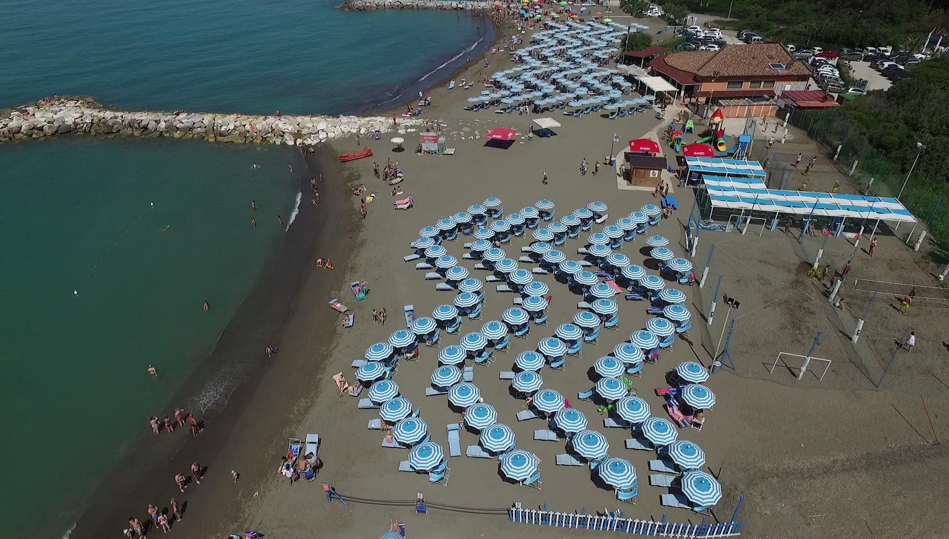 Slide Spiaggia